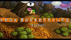 tombaleafbutterflies